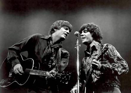Rock & Roll Everly Brothers