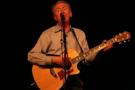 Al Stewart Coach House - April 3, 2010